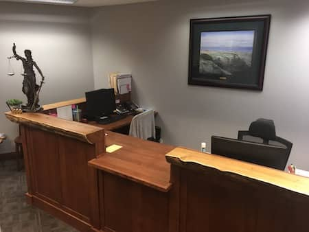 Commercial Office Rennovation Services, General Contractor In Medford