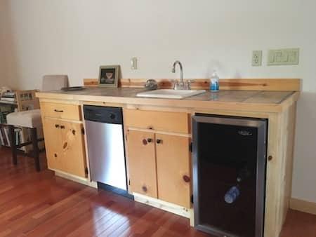 Home Remodeling Project In Medford, Oregon
