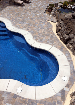 Remodeling - Pool & Patio