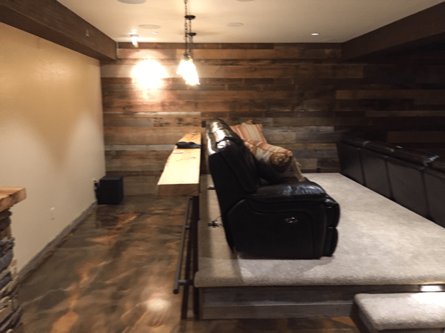 General Contractor Remodeling Serivces