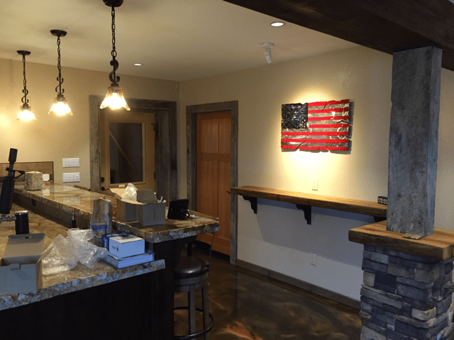 Grants Pass General Contractor Remodeling Serivces