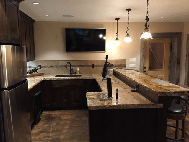 Ashland General Contractor Remodeling Serivces