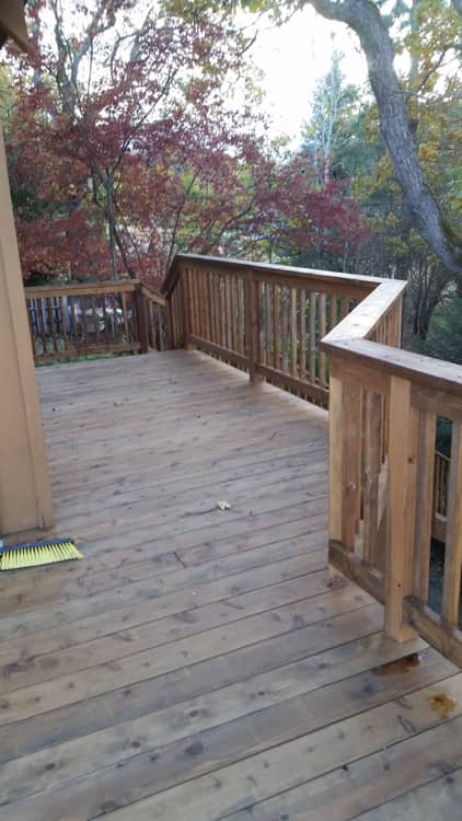 Outdoor Living Design & Construction Services